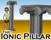Ionic Pillar -Unbroken