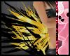 ^j^ Black n Gold Tails