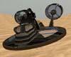 SW Desert Hover Craft