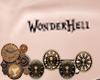 MALK- WonderHell Chest