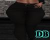jeans black RLS