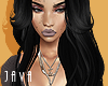 -J- Zahra black