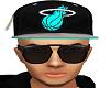 Miami Heat Snapback