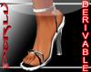 (PX)Deriv Urban Sandals