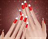 GingerBread Cutie Nails