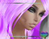 Purple Lilac ~Fabrie