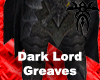 Dark Lord Greaves