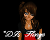 [KK] Dark Brown Hisayo