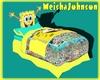 SpongeBoB SP Bed