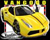 VG Yellow 488 Car 2019