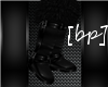 [bp] Cold Winds Boots B1