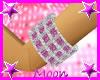 Pink Diamond Bracelet(L)