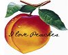 I support Peaches