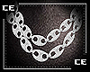 CE' Gucci Link Chain S