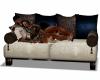 Nashville Cuddle Couch