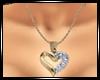 Gold&Diamond Necklaces