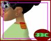 HH 6 Stripe Epaulette F