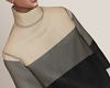 $ Turtle Neck Top