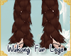 !A| Sun Wukong Fur Leg