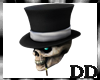 [DD] Top Hat Skull