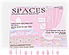 A* SPACES Issue #3