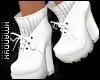 xMx:Jennifer Whte Boots