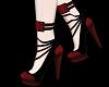 Vampire Wedding Shoes