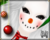 Lady Snowman Skin