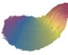 Rainbow Spark Tail V1