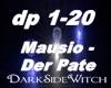 Mausio-Der Pate