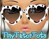 Kids Dalmation Glasses