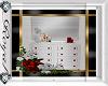 Christmas Room Dresser
