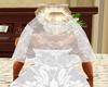 White Lace Wedding Veil
