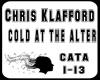 Chris Klafford-cata