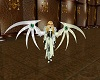 White Knight Wings