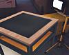 Side Wood Table