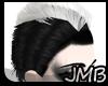 [JMB] Blk n Wht Punkette