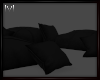 Group Floor Pillows