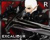! Excalibur the sword #R
