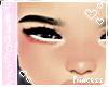 harajuku eyeliner <3
