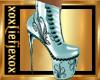 [L] Love Mint Boots F