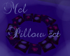 !M-Pillow Seats
