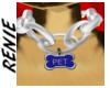 -REN- Buddy Pet Chain