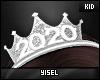 Y. 2020 Crown Silver KID