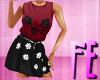 !P! Catwalk: !Red-Black!