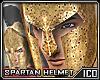 ICO Spartan Helmet II M