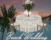 Beach Wed Guest Tbl.
