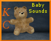 [KC]BEAR WITH BABY SOUND