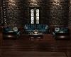 -S- Sweet Sofas Set