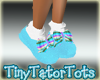 Summer  Doll Shoes 3